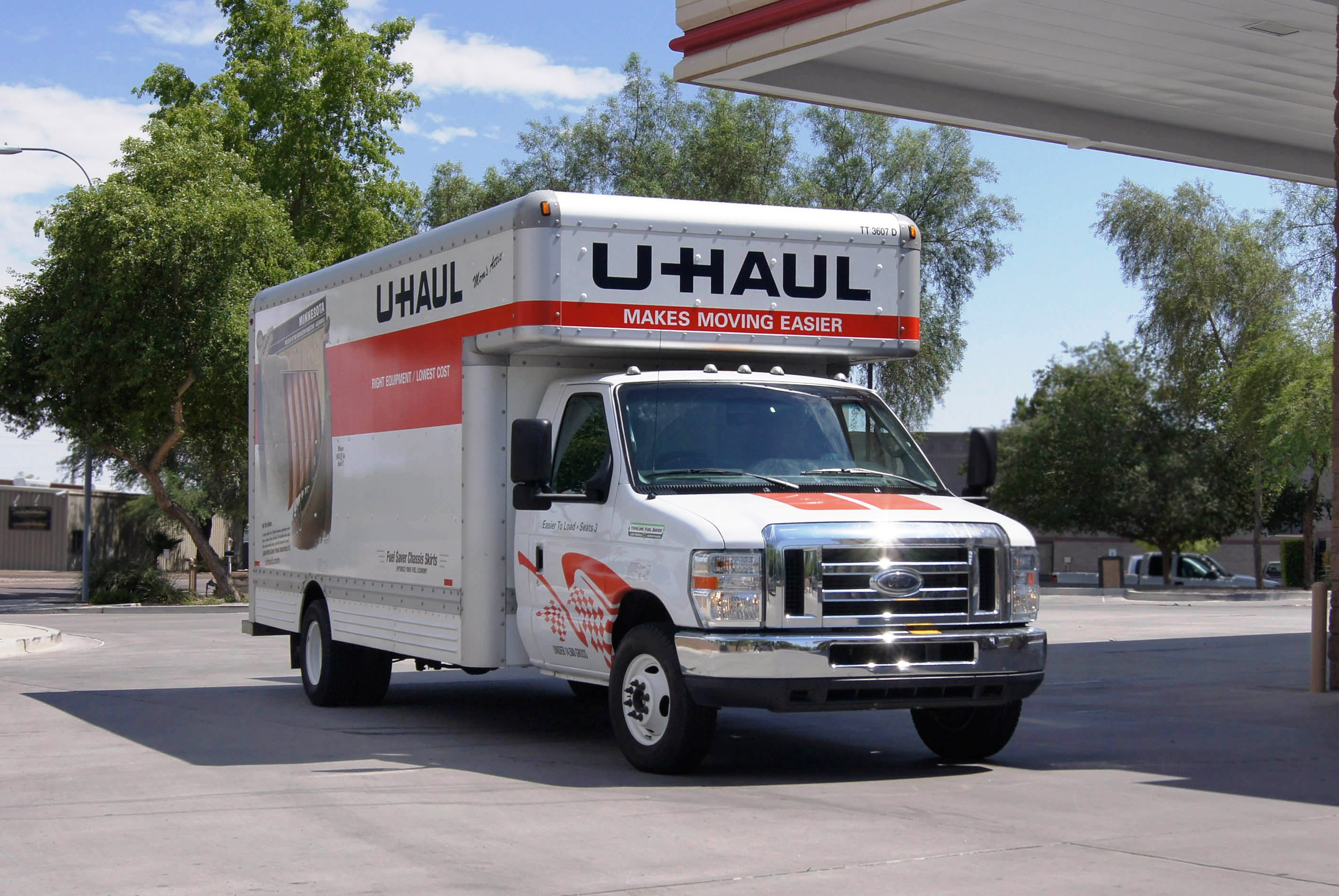 Original review: Nov. 30, On April 16, , I entered into an equipment contract with U-Haul Moving & Storage of Philadelphia for the rental of a moving truck.