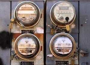 Sub-metering your building is one of many ways to boost your NOI. (Image: this lucid moment/Flickr)