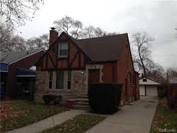 "The three-bedroom bungalow is the ""bread-and-butter"" house in the city of Detroit."