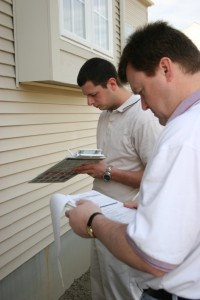 Smart real estate rehabbers always have their repair estimates double-checked by a certified inspector.
