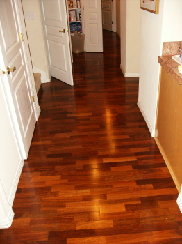"They may make your home ""look"" better, but installing new floors does not increase the value of your home."