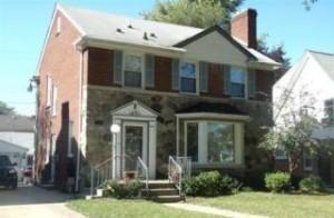 hedging real estate risk house