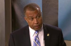 Detroit police chief James Craig (Image: YouTube)